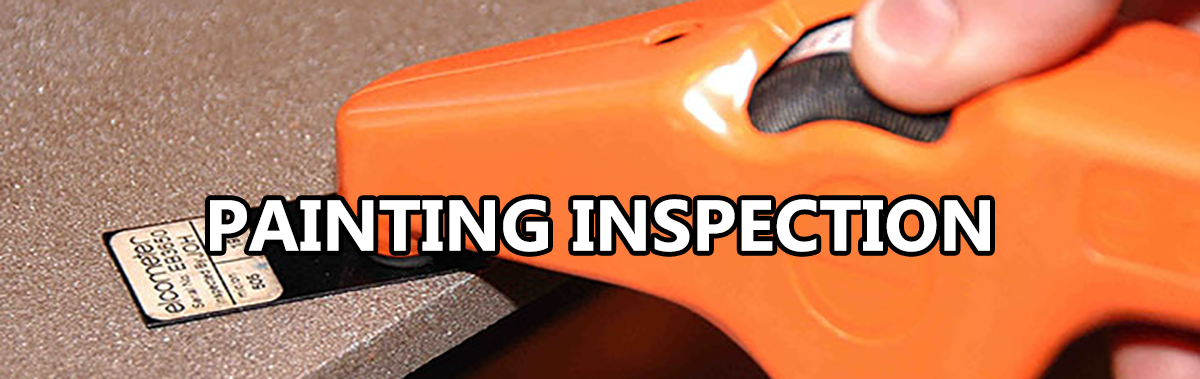 Universal Inspection Co Ltd    Inspection, NDT & Advance NDT